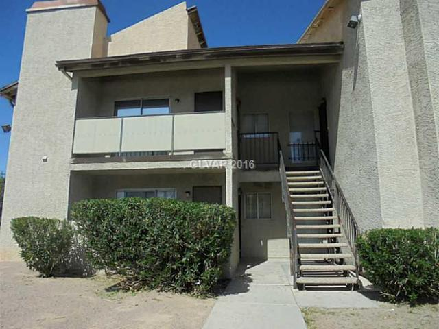 2961 Country Manor Ln 132 Ln #132 Las Vegas, NV 89115