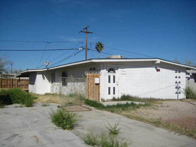 3308 E Owens Ave, North Las Vegas NV 89030