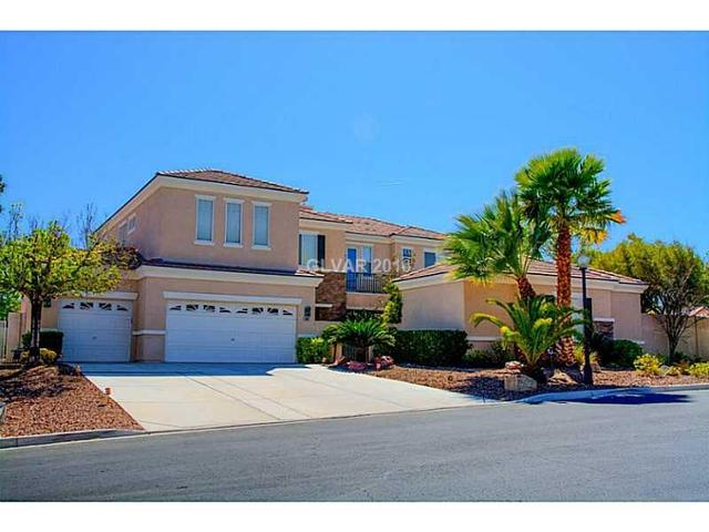 New Homes Las Vegas  Bdrm  Sqft