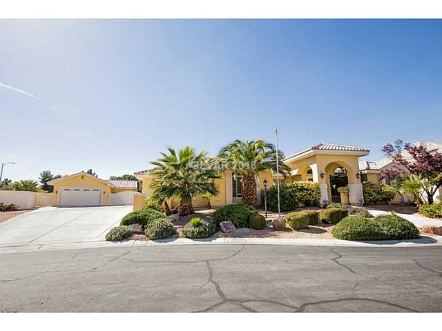 4201 Cutlass Bay St, Las Vegas, NV