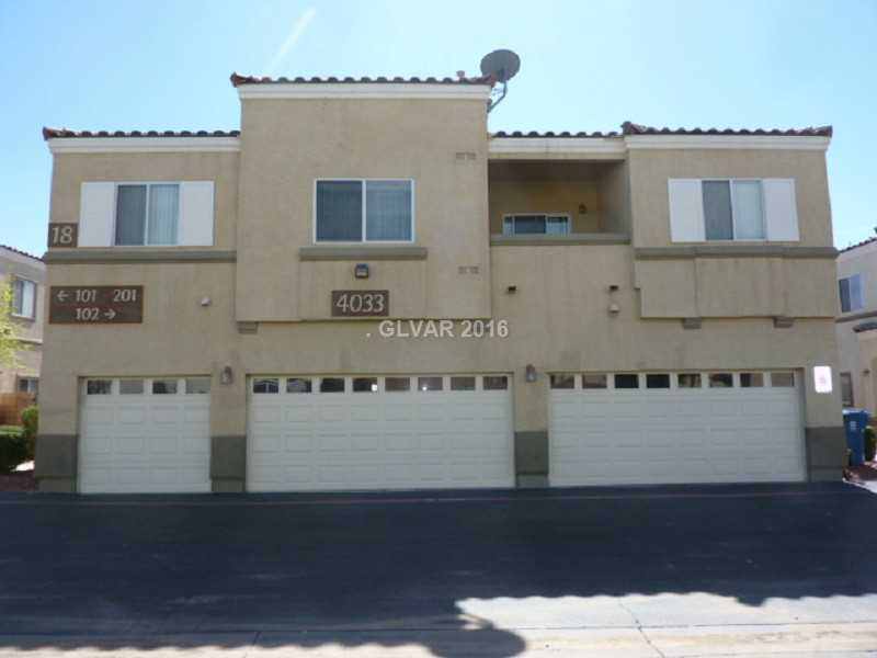 4033 Pepper Thorn Ave #APT 101, North Las Vegas, NV