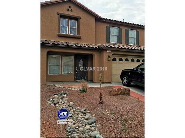 Loans near  Stagecoach Flats Ave, North Las Vegas NV