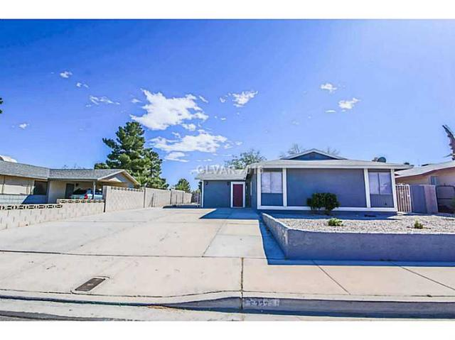6323 Silverfield Dr, Las Vegas, NV