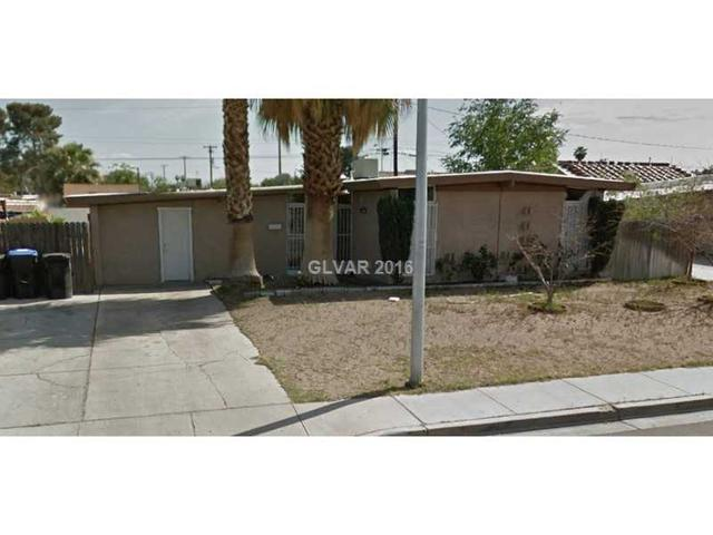 2813 Perliter Ave, North Las Vegas NV 89030
