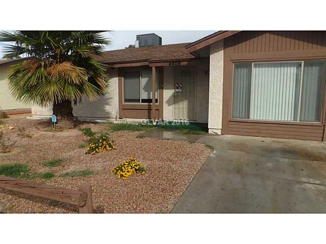 4408 San Joaquin Ave, Las Vegas, NV