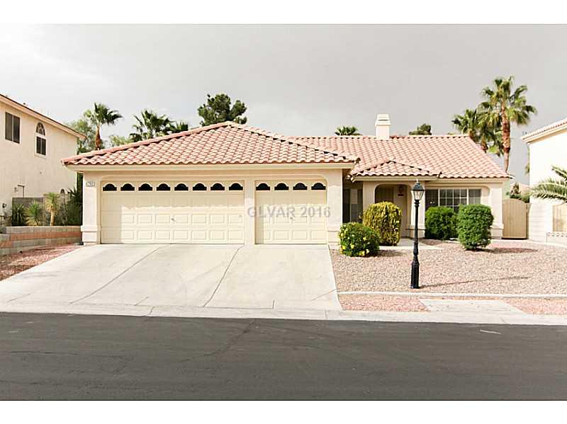 8232 Fawn Brook Ct, Las Vegas, NV
