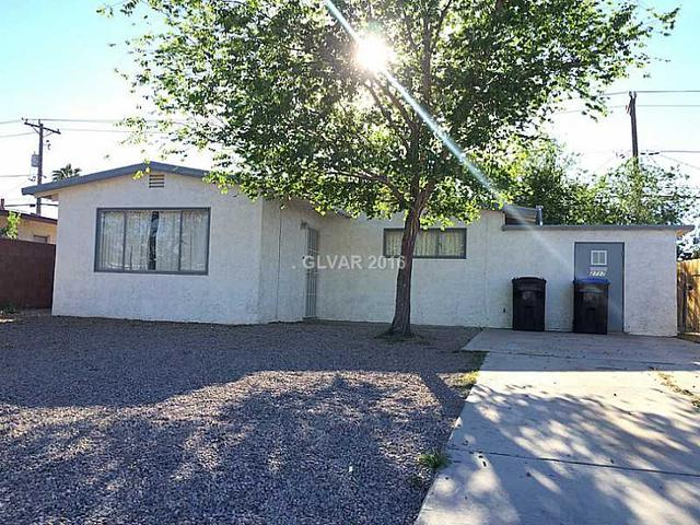 2717 Salt Lake St, North Las Vegas NV 89030