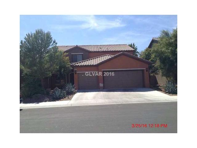 6609 Gray Juniper Ave, Las Vegas, NV