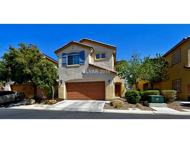 5350 Pine Ranch St, Las Vegas, NV