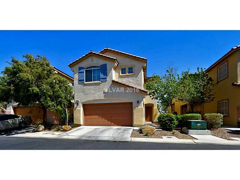 5350 Pine Ranch St Las Vegas, NV 89113