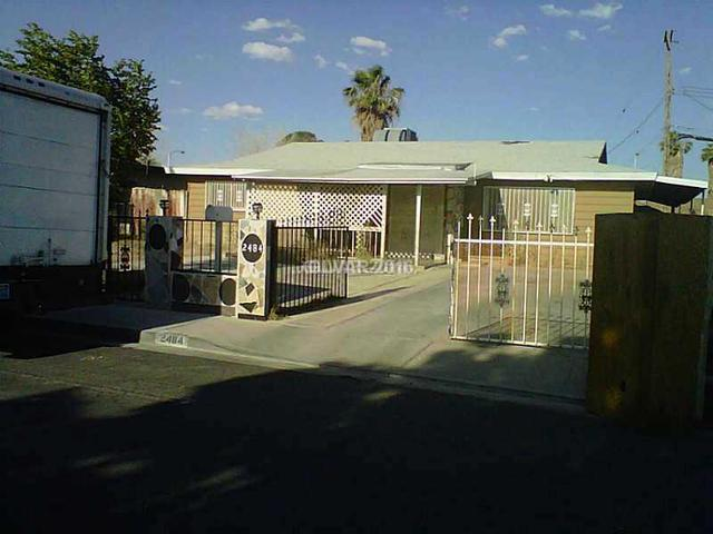 2484 San Marcos St Las Vegas, NV 89115