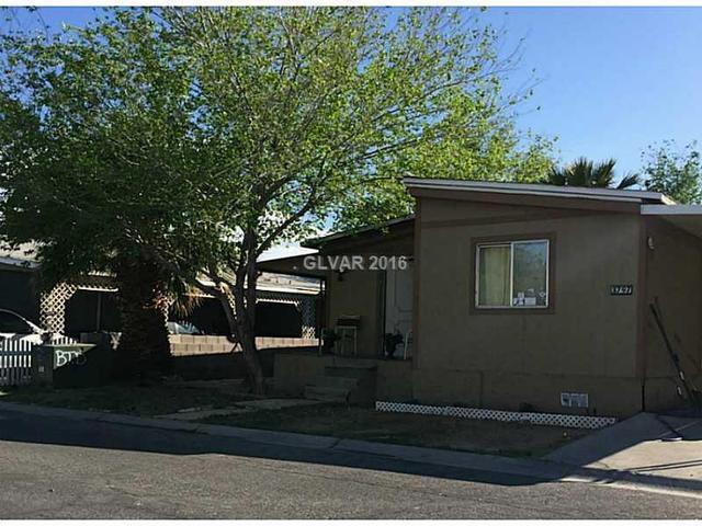 3797 Butternut Ln Las Vegas, NV 89115