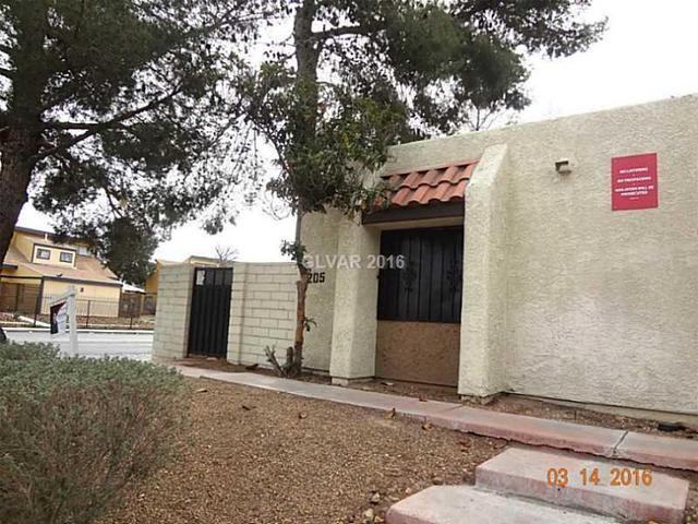 2205 Sun Av B Ave #B North Las Vegas, NV 89030