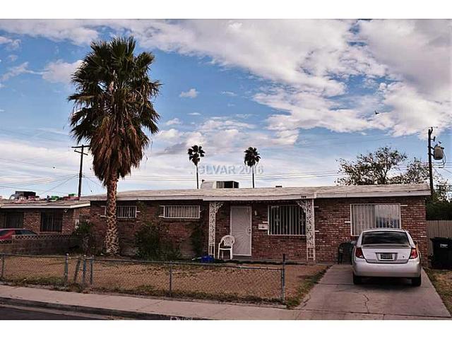 709 Hause Ave North Las Vegas, NV 89030