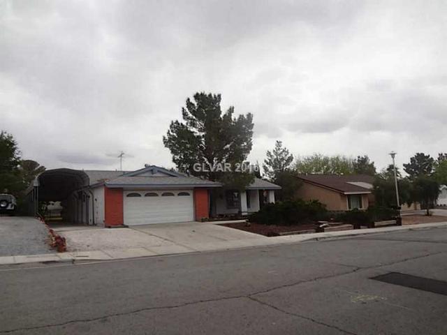 1317 Ramona Ln Boulder City, NV 89005