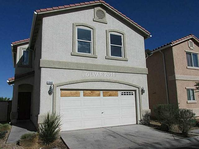1946 Salvation St, Las Vegas NV 89115