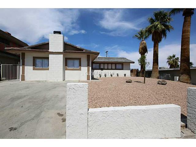 1820 Renada Cir North Las Vegas, NV 89030