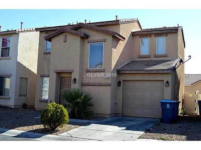 2102 Seattle Shore St Las Vegas, NV 89115