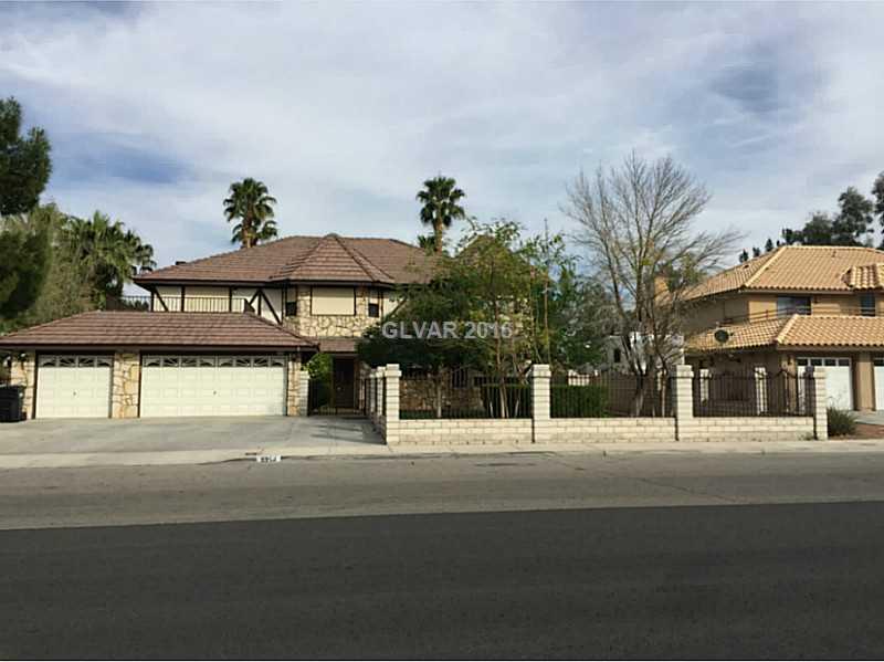 3354 Montessouri, Las Vegas, NV