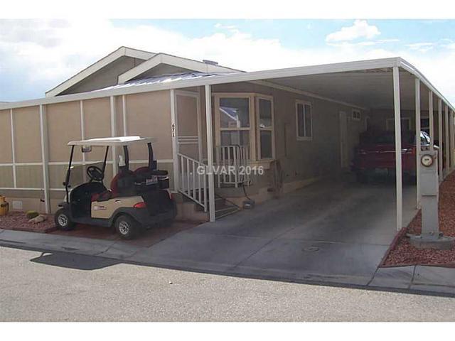 671 Montecito Dr, Pahrump, NV