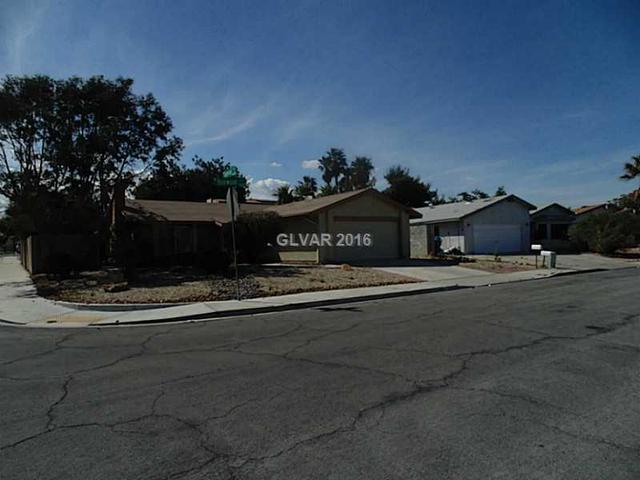 6684 Boxwood Ln, Las Vegas, NV