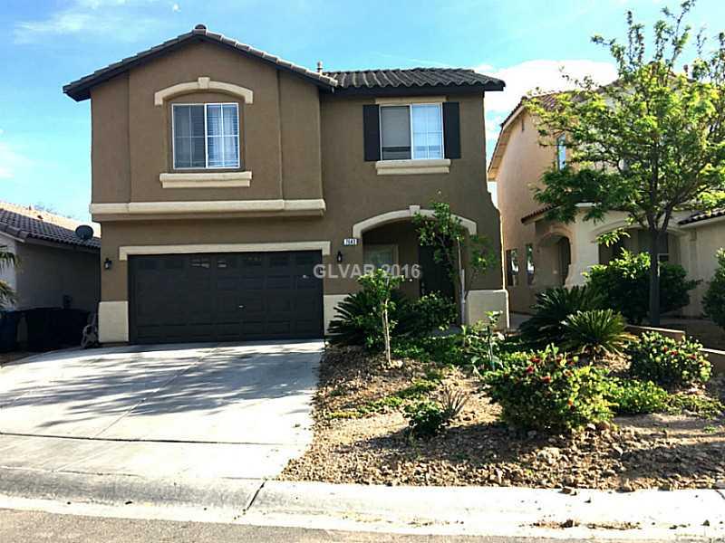 7643 Avila Beach Ave, Las Vegas, NV