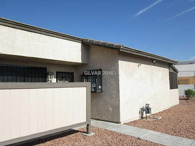 3052 St George St #APT D North Las Vegas, NV 89030