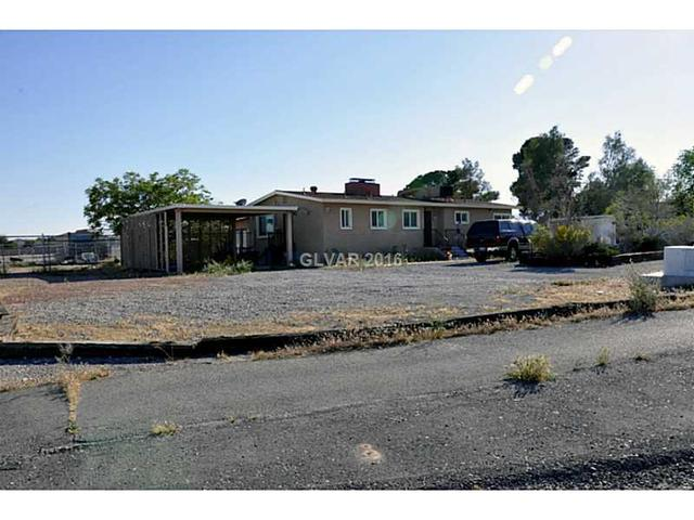 3307 W Lone Mountain Rd, North Las Vegas, NV