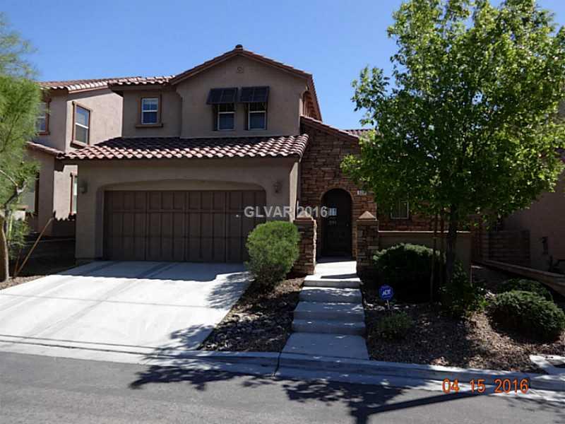 520 Ivy Spring St, Las Vegas, NV