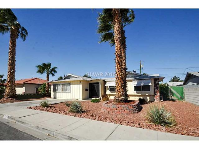 2312 San Jose Ave, Las Vegas NV 89104