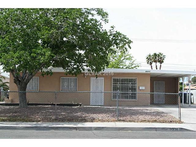 2231 Daley St North Las Vegas, NV 89030