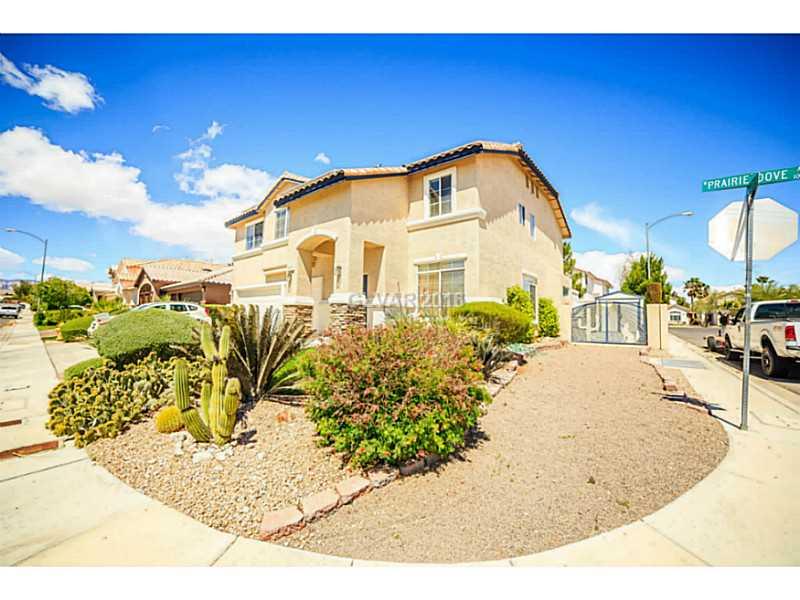 10010 Prairie Dove Ave, Las Vegas, NV