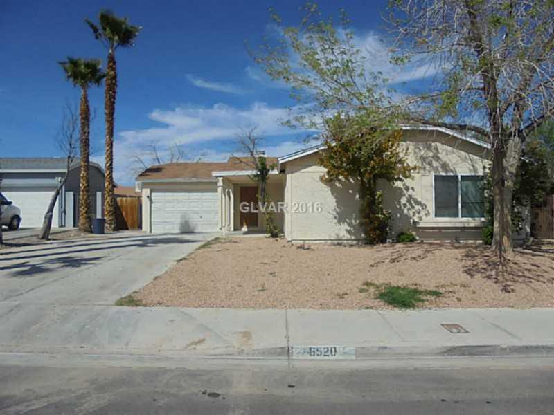 6520 Ouida Way, Las Vegas, NV