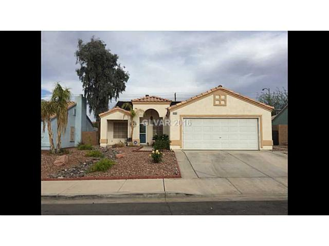 806 Airy Hill St, Henderson NV 89015