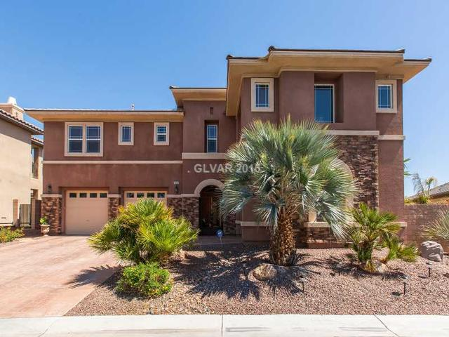 8408 Myerlee Ct, Las Vegas NV 89131