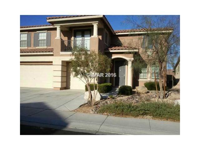 10006 Shiloh Heights St, Las Vegas, NV