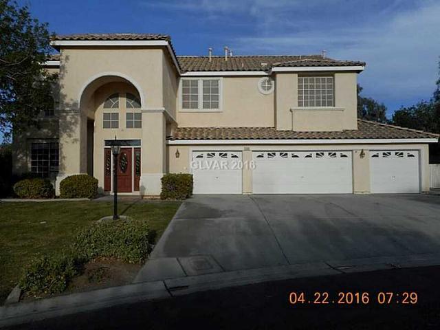 6901 Jurani St, Las Vegas NV 89131