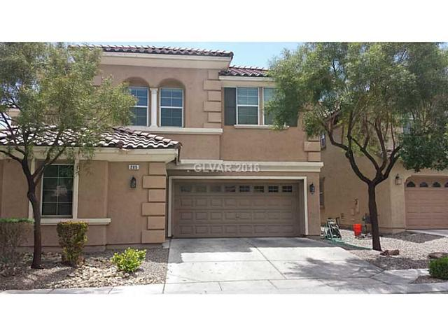 205 Summit Creek Ave, North Las Vegas, NV