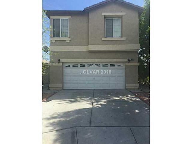 4059 Amistad Ct Las Vegas, NV 89115