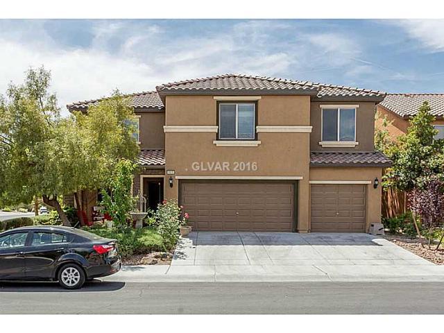 6605 Gray Juniper Ave, Las Vegas, NV