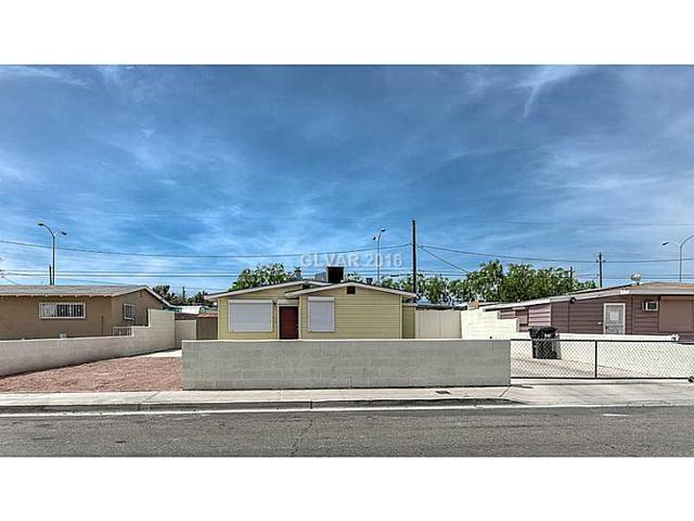 2617 St George St North Las Vegas, NV 89030