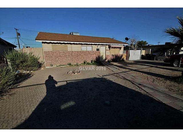 2258 Ellis St North Las Vegas, NV 89030