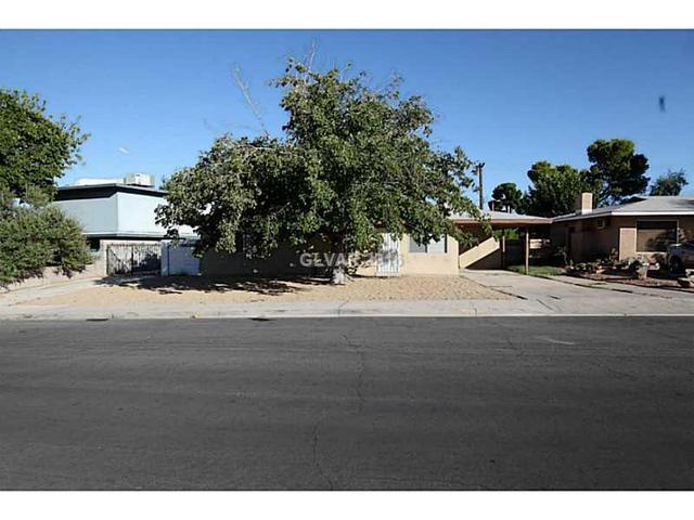 313 Elliott Ave Las Vegas, NV 89106