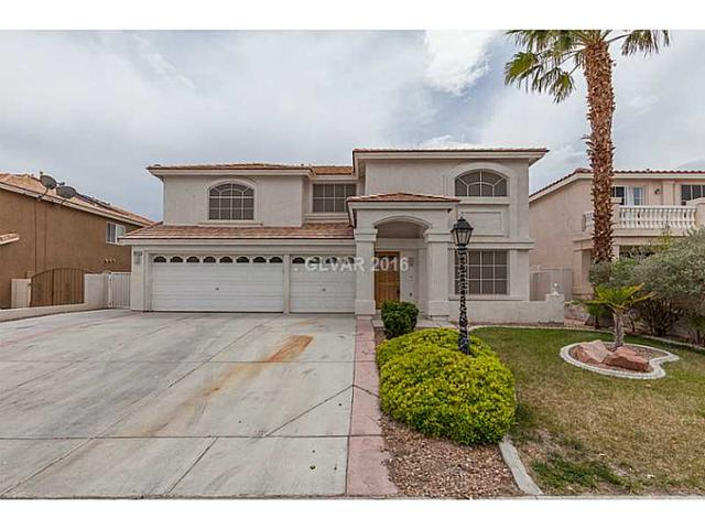 8313 Fawn Meadow Ave, Las Vegas NV 89149