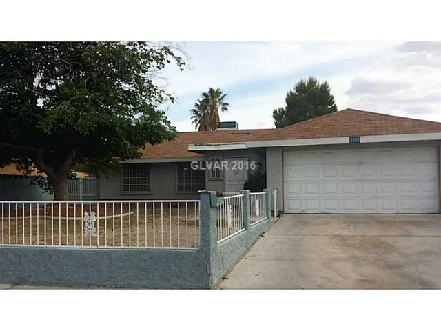 5383 Varsity Ave, Las Vegas, NV