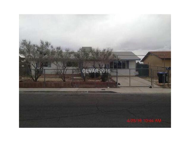 3608 King Charles St North Las Vegas, NV 89030