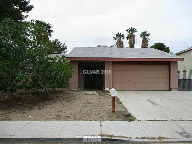 4305 Clover Hill Ct, Las Vegas, NV