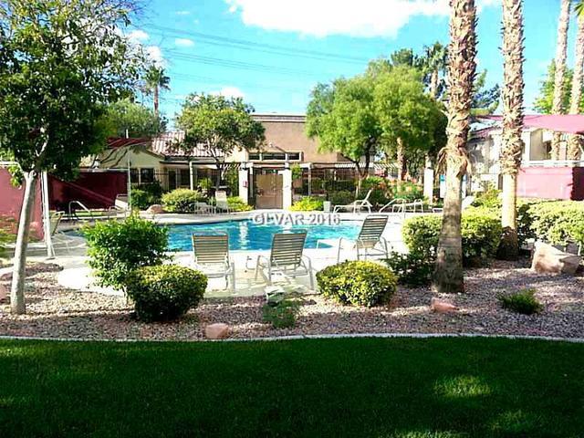 7885 W Flamingo Rd #APT 2155, Las Vegas, NV