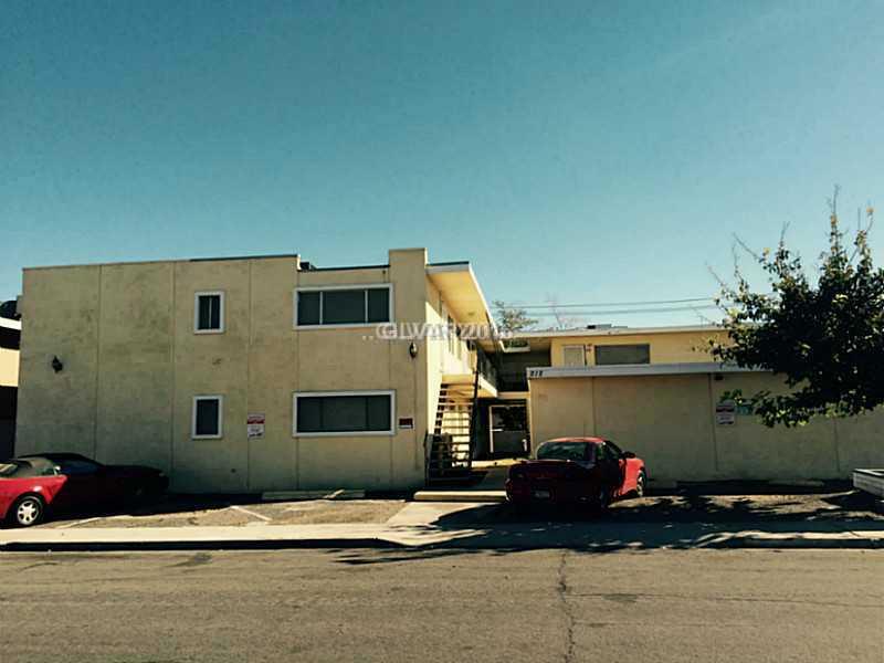 212 Orland St #APT 35, Las Vegas, NV