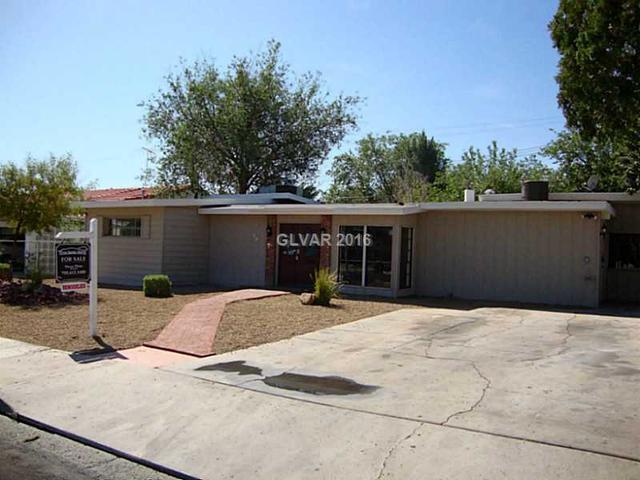 700 Canosa Ave, Las Vegas NV 89104